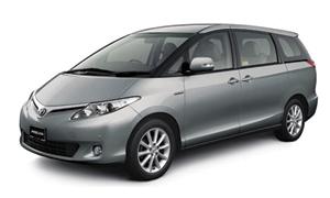 Toyota - Previa